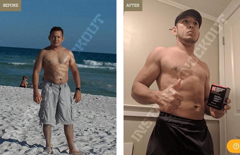 Best Men's Fat Burners 2020