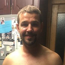 Raymond O-Brian, Age 44 years